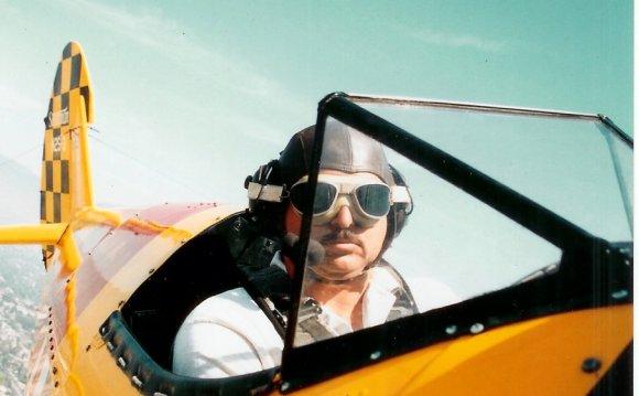 Pilot Gabe
