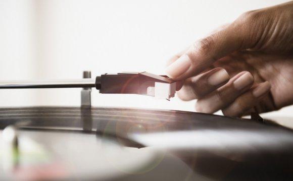 And Vinyly make vinyl