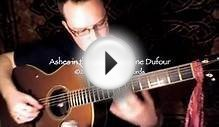 Antoine Dufour - Ashes in the Sea - .candyrat.com