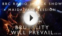 BRUTALITY WILL PREVAIL : SCATTER THE ASHES ALBUM TEASER