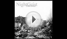 NightGeist - Scattered Ashes