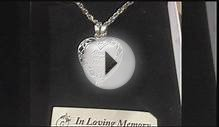 Thrift store looks for owner of locket with cremated